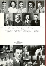 Page 13, 1948 Edition, Princeton High School - Retrospect Yearbook (Princeton, IN) online yearbook collection