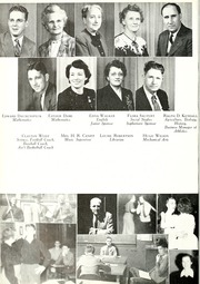 Page 14, 1948 Edition, Princeton High School - Retrospect Yearbook (Princeton, IN) online yearbook collection