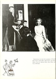 Page 16, 1948 Edition, Princeton High School - Retrospect Yearbook (Princeton, IN) online yearbook collection