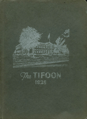 Page 3, 1928 Edition, Portland High School - Tifoon Yearbook (Portland, IN) online yearbook collection