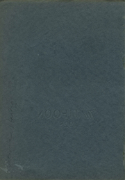 Page 4, 1928 Edition, Portland High School - Tifoon Yearbook (Portland, IN) online yearbook collection