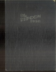 1930 Edition, Portland High School - Tifoon Yearbook (Portland, IN)
