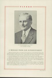 Page 17, 1931 Edition, Portland High School - Tifoon Yearbook (Portland, IN) online yearbook collection