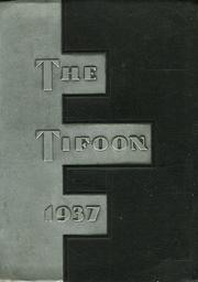 Portland High School - Tifoon Yearbook (Portland, IN) online yearbook collection, 1937 Edition, Page 1