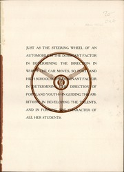 Page 5, 1939 Edition, Portland High School - Tifoon Yearbook (Portland, IN) online yearbook collection