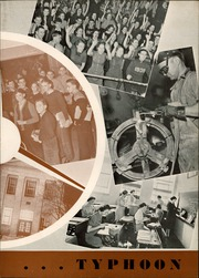 Page 7, 1939 Edition, Portland High School - Tifoon Yearbook (Portland, IN) online yearbook collection