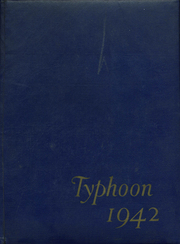 Page 1, 1942 Edition, Portland High School - Tifoon Yearbook (Portland, IN) online yearbook collection