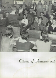 Page 14, 1942 Edition, Portland High School - Tifoon Yearbook (Portland, IN) online yearbook collection