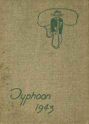 Page 1, 1943 Edition, Portland High School - Tifoon Yearbook (Portland, IN) online yearbook collection