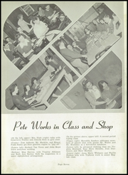Page 11, 1943 Edition, Portland High School - Tifoon Yearbook (Portland, IN) online yearbook collection