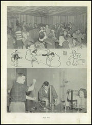 Page 6, 1943 Edition, Portland High School - Tifoon Yearbook (Portland, IN) online yearbook collection