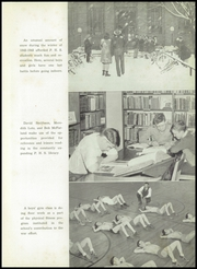 Page 9, 1943 Edition, Portland High School - Tifoon Yearbook (Portland, IN) online yearbook collection