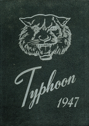 Page 1, 1947 Edition, Portland High School - Tifoon Yearbook (Portland, IN) online yearbook collection