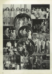 Page 16, 1947 Edition, Portland High School - Tifoon Yearbook (Portland, IN) online yearbook collection