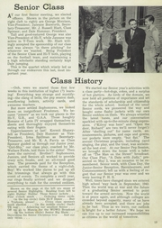Page 17, 1947 Edition, Portland High School - Tifoon Yearbook (Portland, IN) online yearbook collection