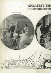 Page 6, 1947 Edition, Portland High School - Tifoon Yearbook (Portland, IN) online yearbook collection