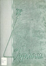 1952 Edition, Portland High School - Tifoon Yearbook (Portland, IN)