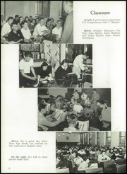 Page 10, 1954 Edition, Portland High School - Tifoon Yearbook (Portland, IN) online yearbook collection