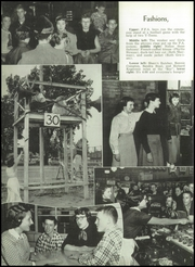 Page 12, 1954 Edition, Portland High School - Tifoon Yearbook (Portland, IN) online yearbook collection