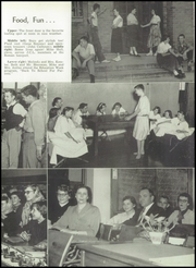 Page 13, 1954 Edition, Portland High School - Tifoon Yearbook (Portland, IN) online yearbook collection