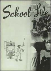 Page 8, 1954 Edition, Portland High School - Tifoon Yearbook (Portland, IN) online yearbook collection
