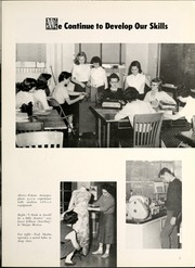 Page 11, 1958 Edition, Portland High School - Tifoon Yearbook (Portland, IN) online yearbook collection
