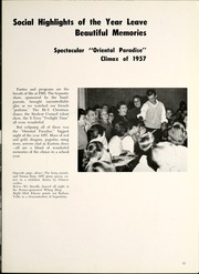 Page 15, 1958 Edition, Portland High School - Tifoon Yearbook (Portland, IN) online yearbook collection