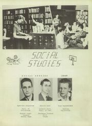 Page 10, 1947 Edition, Edison High School - Reflector Yearbook (Gary, IN) online yearbook collection
