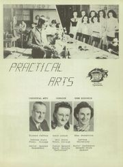 Page 12, 1947 Edition, Edison High School - Reflector Yearbook (Gary, IN) online yearbook collection