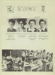 Page 13, 1947 Edition, Edison High School - Reflector Yearbook (Gary, IN) online yearbook collection