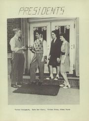 Page 17, 1947 Edition, Edison High School - Reflector Yearbook (Gary, IN) online yearbook collection