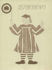 Page 7, 1947 Edition, Edison High School - Reflector Yearbook (Gary, IN) online yearbook collection