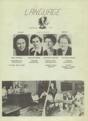 Page 9, 1947 Edition, Edison High School - Reflector Yearbook (Gary, IN) online yearbook collection