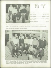 Page 10, 1949 Edition, Edison High School - Reflector Yearbook (Gary, IN) online yearbook collection