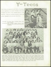 Page 11, 1949 Edition, Edison High School - Reflector Yearbook (Gary, IN) online yearbook collection