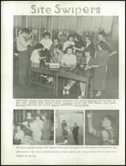 Page 12, 1949 Edition, Edison High School - Reflector Yearbook (Gary, IN) online yearbook collection
