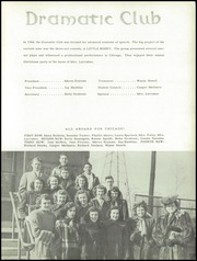 Page 15, 1949 Edition, Edison High School - Reflector Yearbook (Gary, IN) online yearbook collection