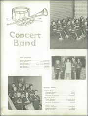 Page 16, 1949 Edition, Edison High School - Reflector Yearbook (Gary, IN) online yearbook collection