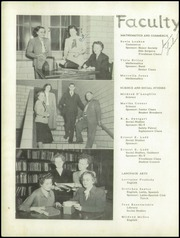 Page 4, 1949 Edition, Edison High School - Reflector Yearbook (Gary, IN) online yearbook collection