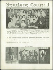 Page 6, 1949 Edition, Edison High School - Reflector Yearbook (Gary, IN) online yearbook collection