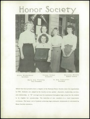 Page 8, 1949 Edition, Edison High School - Reflector Yearbook (Gary, IN) online yearbook collection