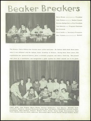 Page 9, 1949 Edition, Edison High School - Reflector Yearbook (Gary, IN) online yearbook collection