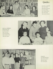 Page 10, 1956 Edition, Edison High School - Reflector Yearbook (Gary, IN) online yearbook collection