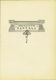 Page 5, 1927 Edition, Pendleton High School - Papyrus Yearbook (Pendleton, IN) online yearbook collection