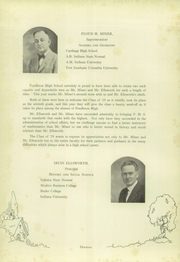 Page 13, 1929 Edition, Pendleton High School - Papyrus Yearbook (Pendleton, IN) online yearbook collection