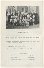Page 10, 1933 Edition, Pendleton High School - Papyrus Yearbook (Pendleton, IN) online yearbook collection