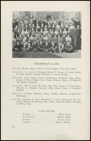Page 12, 1933 Edition, Pendleton High School - Papyrus Yearbook (Pendleton, IN) online yearbook collection