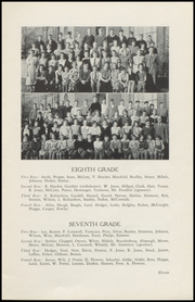 Page 13, 1933 Edition, Pendleton High School - Papyrus Yearbook (Pendleton, IN) online yearbook collection