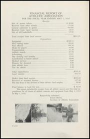 Page 14, 1933 Edition, Pendleton High School - Papyrus Yearbook (Pendleton, IN) online yearbook collection