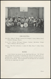 Page 17, 1933 Edition, Pendleton High School - Papyrus Yearbook (Pendleton, IN) online yearbook collection